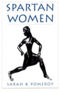 Foto Cover di Spartan Women, Ebook inglese di Sarah B. Pomeroy, edito da Oxford University Press
