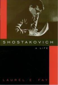 Ebook in inglese Shostakovich: A Life Fay, Laurel