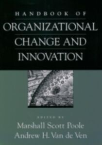 Ebook in inglese Handbook of Organizational Change and Innovation -, -