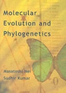 Ebook in inglese Molecular Evolution and Phylogenetics Kumar, Sudhir , Nei, Masatoshi