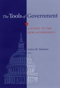 Ebook in inglese Tools of Government: A Guide to the New Governance