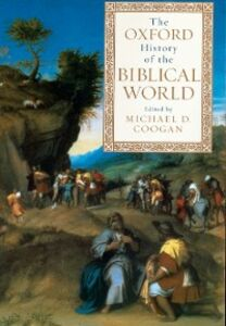 Ebook in inglese Oxford History of the Biblical World -, -