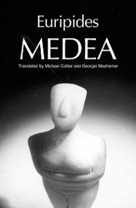 Ebook in inglese Medea Euripide, uripides
