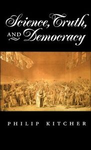 Ebook in inglese Science, Truth, and Democracy Kitcher, Philip