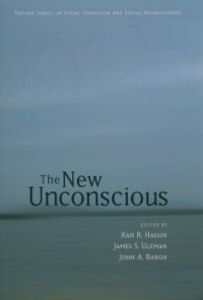 Foto Cover di New Unconscious, Ebook inglese di  edito da Oxford University Press