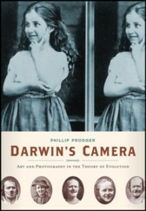 Ebook in inglese Darwin's Camera: Art and Photography in the Theory of Evolution Prodger, Phillip