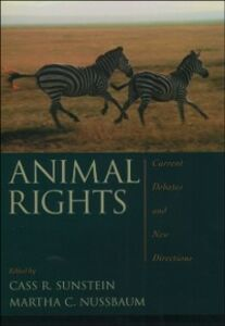 Ebook in inglese Animal Rights: Current Debates and New Directions -, -