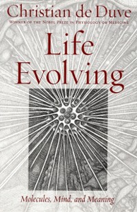 Ebook in inglese Life Evolving: Molecules, Mind, and Meaning de Duve, Christian
