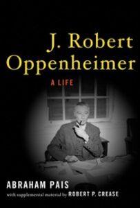 Foto Cover di J. Robert Oppenheimer: A Life, Ebook inglese di Abraham Pais, edito da Oxford University Press, USA