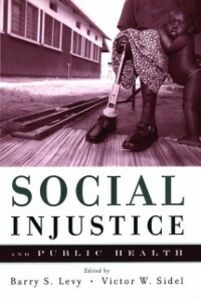 Ebook in inglese Social Injustice and Public Health