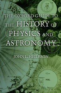 Ebook in inglese Oxford Guide to the History of Physics and Astronomy -, -