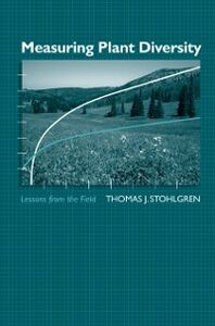 Ebook in inglese Measuring Plant Diversity: Lessons from the Field Stohlgren, Thomas J.