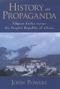 Ebook in inglese History As Propaganda: Tibetan Exiles versus the People's Republic of China Powers, John
