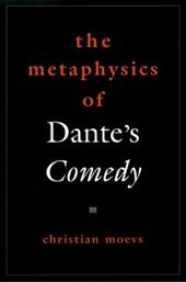 Metaphysics of Dante's Comedy