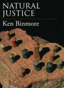 Foto Cover di Natural Justice, Ebook inglese di Ken Binmore, edito da Oxford University Press