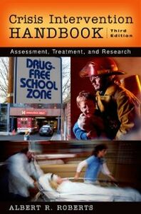 Ebook in inglese Crisis Intervention Handbook: Assessment, Treatment, and Research