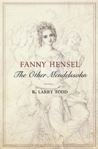 Ebook in inglese Fanny Hensel: The Other Mendelssohn Todd, R. Larry