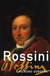 Ebook in inglese Rossini Osborne, Richard