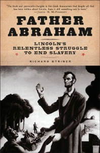 Ebook in inglese Father Abraham Striner, Richard