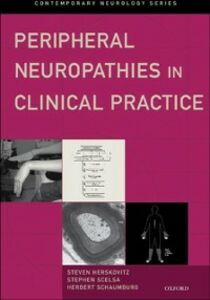 Ebook in inglese Peripheral Neuropathies in Clinical Practice Herskovitz, Steven , Scelsa, Stephen , Schaumburg, Herbert