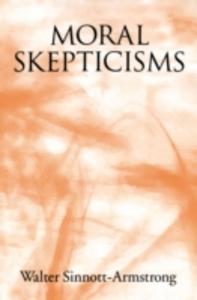 Ebook in inglese Moral Skepticism Sinnott-Armstrong, Walter