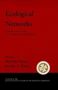 Ebook in inglese Ecological Networks: Linking Structure to Dynamics in Food Webs
