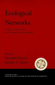 Ebook in inglese Ecological Networks: Linking Structure to Dynamics in Food Webs -, -
