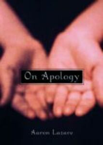Ebook in inglese On Apology Lazare, Aaron