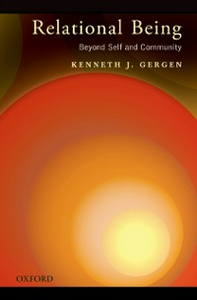Ebook in inglese Relational Being: Beyond Self and Community Gergen, Kenneth J.