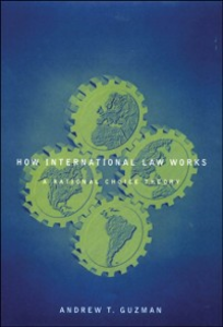Ebook in inglese How International Law Works: A Rational Choice Theory Guzman, Andrew T.