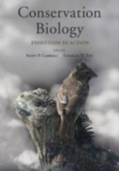 Conservation Biology: Evolution in Action