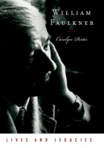 Ebook in inglese William Faulkner: Lives and Legacies Porter, Carolyn