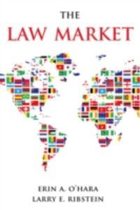 Foto Cover di Law Market, Ebook inglese di Erin A. OHara,Larry E. Ribstein, edito da Oxford University Press