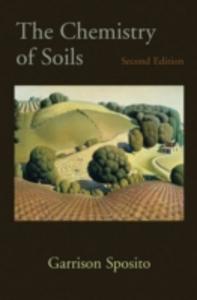 Ebook in inglese Chemistry of Soils Sposito, Garrison