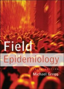 Foto Cover di Field Epidemiology, Ebook inglese di  edito da Oxford University Press