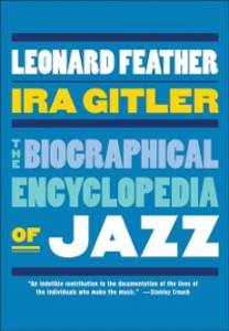 Ebook in inglese Biographical Encyclopedia of Jazz -, -