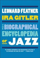 Biographical Encyclopedia of Jazz