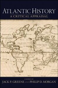 Ebook in inglese Atlantic History: A Critical Appraisal