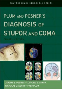 Ebook in inglese Plum and Posner's Diagnosis of Stupor and Coma Posner, Jerome B. , Saper, Clifford B. , Schiff, Nicholas