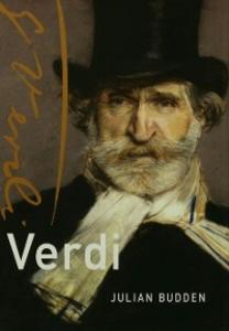 Ebook in inglese Verdi Budden, Julian