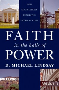 Ebook in inglese Faith in the Halls of Power: How Evangelicals Joined the American Elite Lindsay, D. Michael