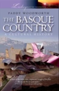 Foto Cover di Basque Country: A Cultural History, Ebook inglese di Paddy Woodworth, edito da Oxford University Press