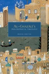 Ebook in inglese Al-Ghazali's Philosophical Theology Griffel, Frank