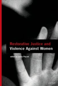 Ebook in inglese Restorative Justice and Violence Against Women -, -