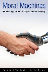 Ebook in inglese Moral Machines: Teaching Robots Right from Wrong Allen, Colin , Wallach, Wendell