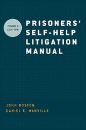 Prisoners'Self-Help Litigation Manual