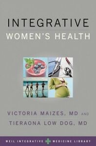 Ebook in inglese Integrative Women's Health -, -