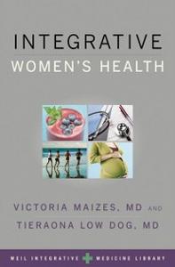 Ebook in inglese Integrative Women's Health -, -