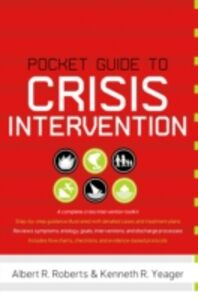 Foto Cover di Pocket Guide to Crisis Intervention, Ebook inglese di Albert R Roberts,Kenneth R Yeager, edito da Oxford University Press