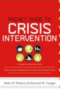 Ebook in inglese Pocket Guide to Crisis Intervention Roberts, Albert R , Yeager, Kenneth R